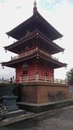 富山市・光厳寺